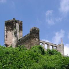 Burg Metternich Beilstein